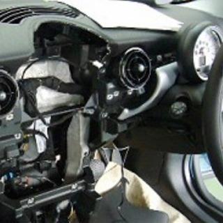 車の電装品 ナビ、ドラレコ、ETC、その他電装品取付します!