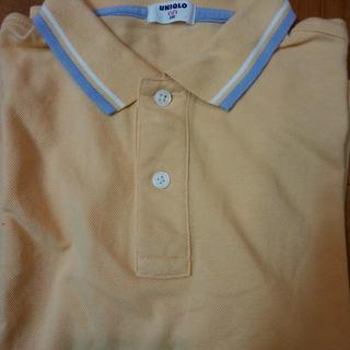 値下げ!■未使用■ユニクロ キッズ 半袖ポロシャツ 150 2枚...
