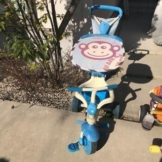 子供用3輪車