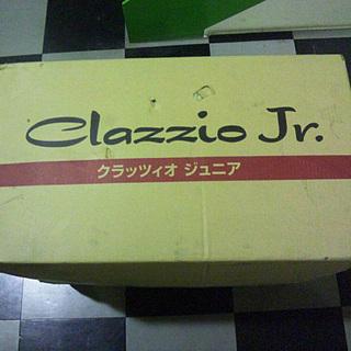 Clazzio クラッツィオ  ジュニア  シートカバー 30前期...