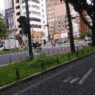 視覚障害者の同行援護1000円