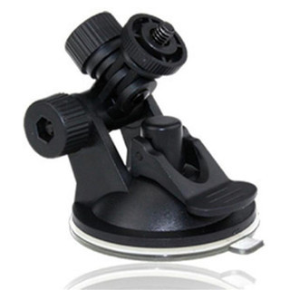 車載ホルダー 吸盤 ベース ドライブレコーダー・アクションカメラ...