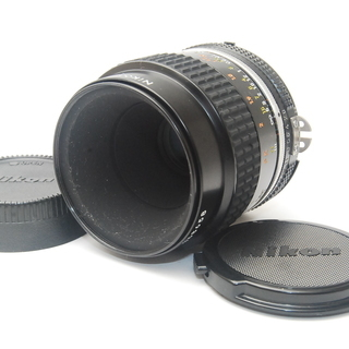 Micro-Nikkor 55mm f2.8 Ai-s 2793