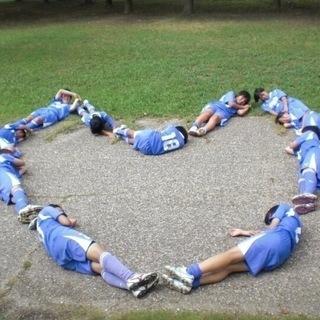 サッカーチームメンバー募集