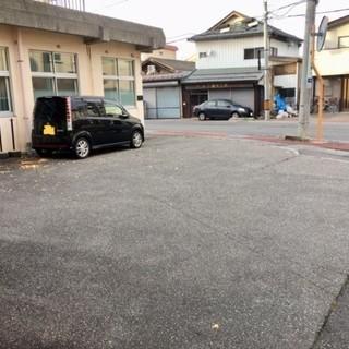 宮町 駐車場