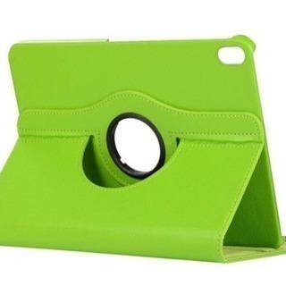 新品⭐️2018 iPadPro 11インチ カバー 緑