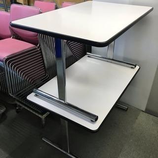 ミーティングテーブル 会議テーブル W120 中古