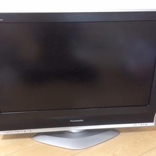 液晶テレビ VIERA ジャンク