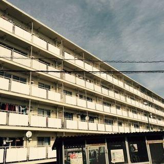 【初期費用は前家賃のみ 東区川本町 間取り3DK 保証人不要、外国...