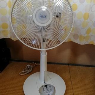 ユアサ イオン YUASA ION FANTERIOR 扇風機