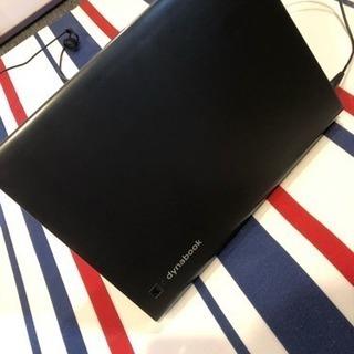 TOSHIBAノートパソコン R734/M Windows10 ...