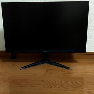 Acer ゲーミングモニター KG251Q bmiix 24.5...