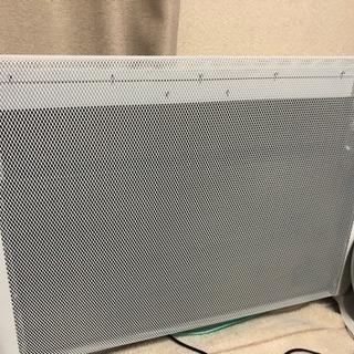 リモコン付 ROOMMATE 遠赤外線パネルヒーター Fiore...