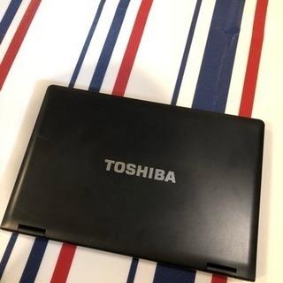 TOSHIBA DynaBook Satellite B552/...