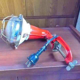 リフレクター投光器 / 作業灯 200W