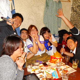 銀座📯カラオケ📯7/6(土)19:30~★パーティールームを貸切!...