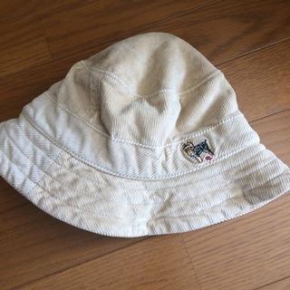 56㎝ ラルフローレン 帽子