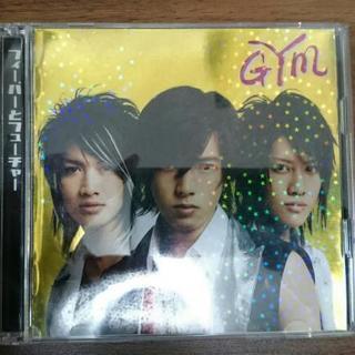 A0793/フィーバーとフューチャー/GYM/邦楽/CD