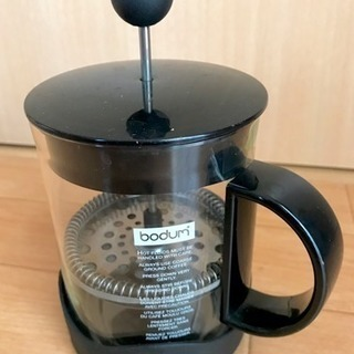 【値下げ】bodum ボダム フレンチプレス コーヒーメーカー