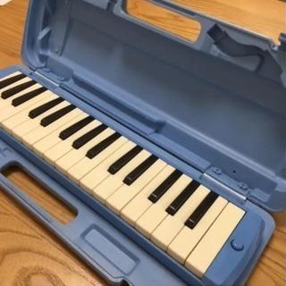 鍵盤ハーモニカ YAMAHA ピアニカ