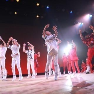 D-high Dance Studio HIPHOP超入門