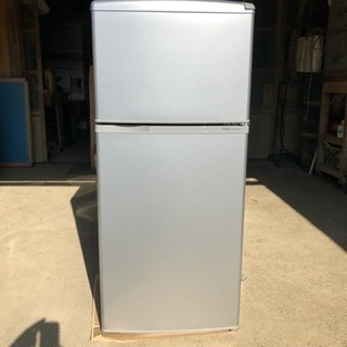 AQUA アクア 冷蔵庫2015年製美品109L
