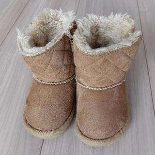 子供用ブーツ 13cm