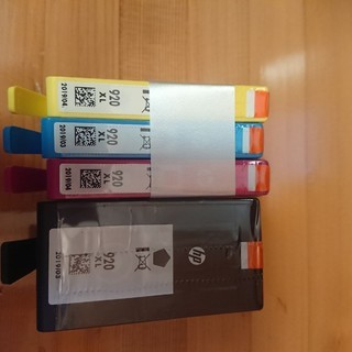 HP officejet 6000 インク一式