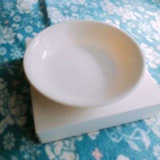 白皿 15センチ