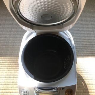 🌟炊飯器🌟 10ヶ月使用