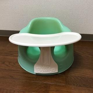 バンボテーブル付き(ライトグリーン)
