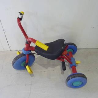 ■K98■ides21 三輪車 ベビー幼児 乗り物 乗用玩具 アイデス