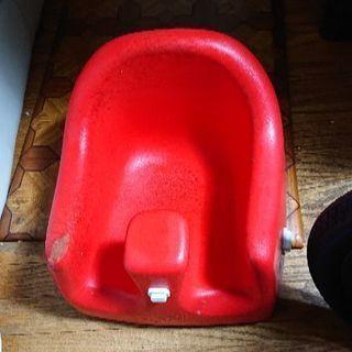 ベビー椅子(バンボ)