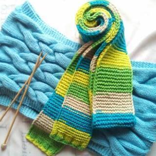 編物自習スペース アリエルの糸