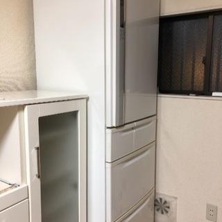 冷蔵庫5ドア
