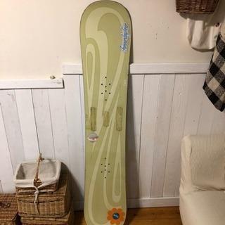 バートン BURTON スノーボード 136センチ