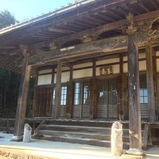 お寺で仏教を学ぼう。平成30年12月「1年365日の区切りに。」