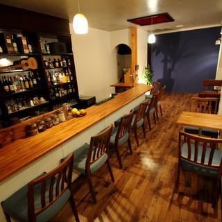 cafe&bar Snafkin   2018年10月9日オープン!!