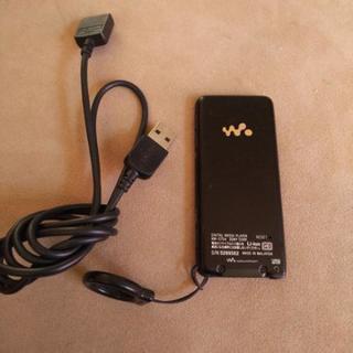 【値下げしました】中古 ソニー WALKMAN NW-S754