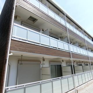 🉐初期費用3万円🙂新築BT別マンション🏠川越駅徒歩18分✌️家賃5...