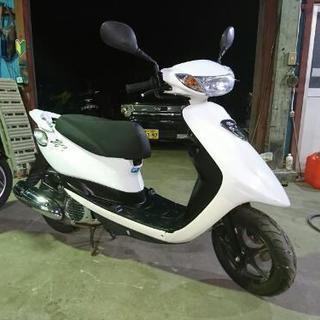 YAMAHA  ジョグZR 50cc 4スト 走行4千Km