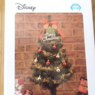 ミッキーのクリスマスツリー オーナメントもセット❤新品