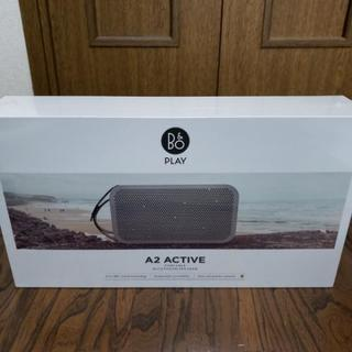 Bluetoothスピーカー beoplay A2 Active...