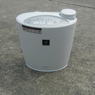 SHARP プラズマクラスターイオン乾燥機 DI-AD1S