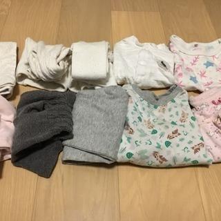 幼児部屋着(80〜90)