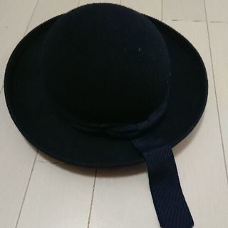 冬物値下げ❕幼稚園冬用帽子Mサイズ