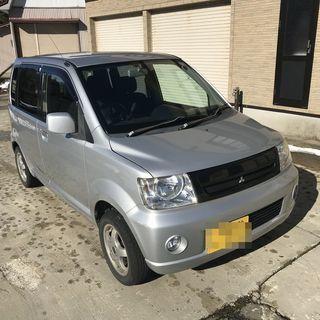 EKワゴン 4WD 車検H31年11月まで 即使用可能 初心者...