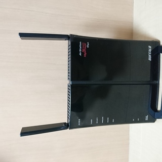【動作確認済】バッファローWi-Fi   WZR-HP-G300NH