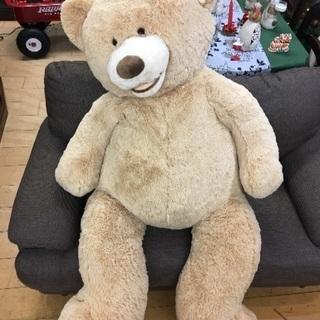[新品] HUGFUN  TEDDY BEAR  クマさんのぬい...