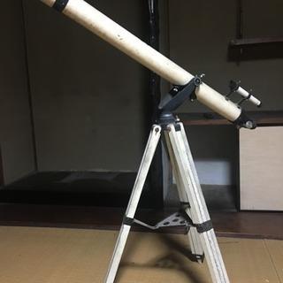 望遠鏡 昭和 今日だけ プリンス